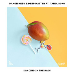 Dancing In acThe Rain (Single)