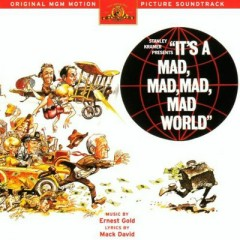 It's A Mad, Mad, Mad, Mad World OST (P.1)