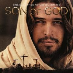 Son Of God OST  - Lorne Balfe,Hans Zimmer