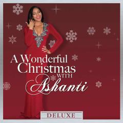 Wonderful Christmas With Ashanti (Deluxe) - Ashanti
