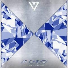 1st Mini Album '17 CARAT' - SEVENTEEN
