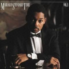 Wynton Marsalis - Standard Time Vol. 1