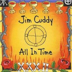 All In Time - Jim Cuddy