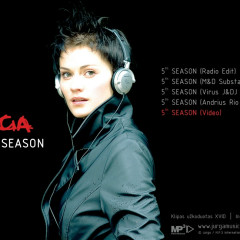 5th Season - Jurga