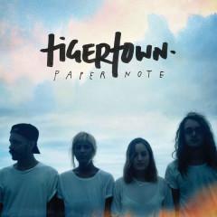 Papernote (Single) - Tigertown