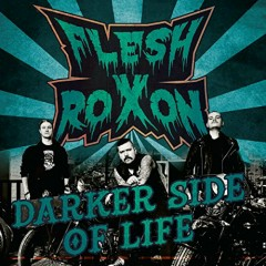Darker Side Of Life - Flesh Roxon