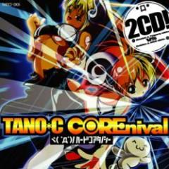 TANO*C COREnival  - Gabba&NRG side