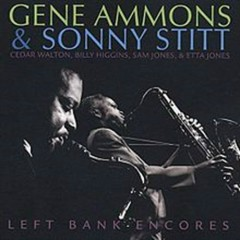 Left Bank Encores - Sonny Stitt