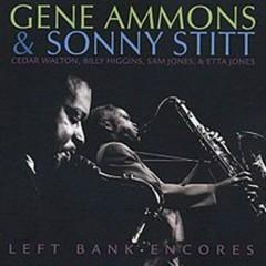 Left Bank Encores