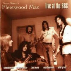 Live At The BBC (CD2) - Fleetwood Mac