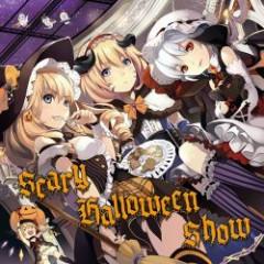 Scary Halloween Show