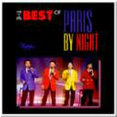 The Best Of Paris By Night -