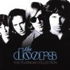 The Platinum Collection (2008) - The Doors