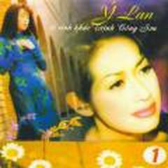 Tình Khúc Trịnh Công Sơn (1999) - Ý Lan (CD1)