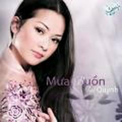 Album Mưa Buồn (2009) - Như Quỳnh -