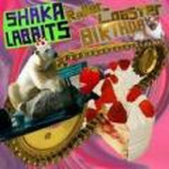Roller Coaster / Birthday - Shakalabbits