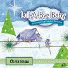 Lull-a-bye Baby Christmas - Music Box