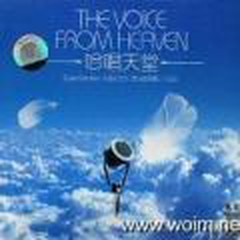 The Voice From Heaven  - Various Artists -