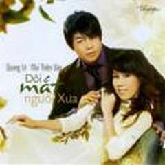 Album Quang Lê - Mai Thiên Vân -