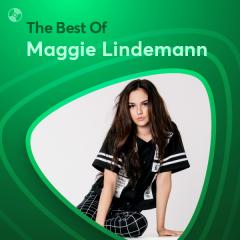 Những Bài Hát Hay Nhất Của Maggie Lindemann