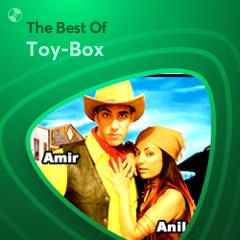 Những Bài Hát Hay Nhất Của Toy-Box