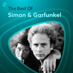 Những Bài Hát Hay Nhất Của Simon & Garfunkel