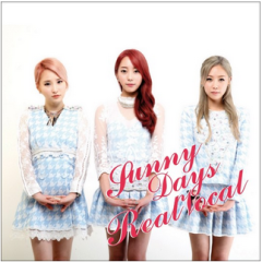 Sunnydays Realvocal