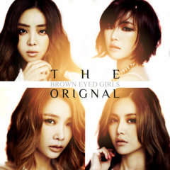 Góc nhạc Brown Eyed Girls