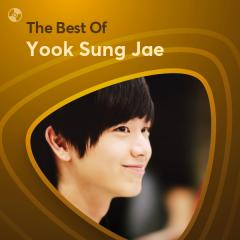 Những Bài Hát Hay Nhất Của Yook Sung Jae - Yook Sung Jae