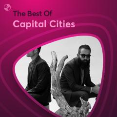 Những Bài Hát Hay Nhất Của Capital Cities