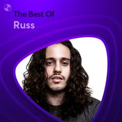 Những Bài Hát Hay Nhất Của Russ - Russ