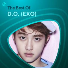 Những Bài Hát Hay Nhất Của D.O. (EXO) - D.O. (EXO)