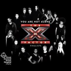 X-Factor Finalist 2010