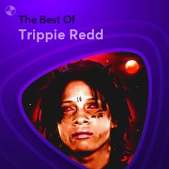 Những Bài Hát Hay Nhất Của Trippie Redd - Trippie Redd