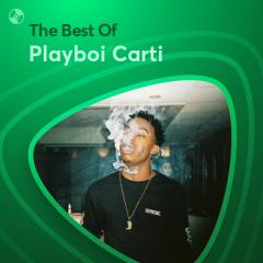 Những Bài Hát Hay Nhất Của Playboi Carti