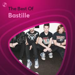Những Bài Hát Hay Nhất Của Bastille - Bastille