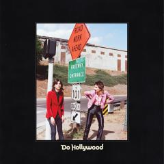 Do Hollywood - The Lemon Twigs