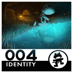 Monstercat 004 - Identity - Project 46, Gemellini, MUZZ, TwoThirds, DotEXE