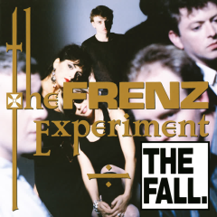 The Frenz Experiment (Expanded Edition) - The Fall