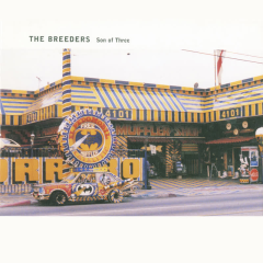Son of Three - The Breeders