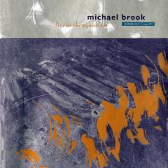 Live at the Aquarium - Michael Brook