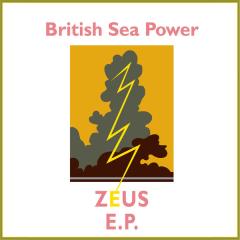 Zeus EP - British Sea Power