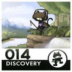 Monstercat 014 - Discovery - Au5, Rameses B, Favright, 7 Minutes Dead, Lets Be Friends