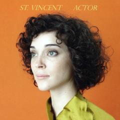 Actor - St. Vincent