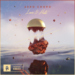 Love & Hate - Aero Chord, Fractal