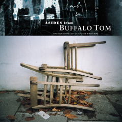 Asides From (1988-1999) - Buffalo Tom