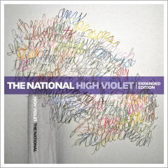 High Violet (Expanded Edition) - The National