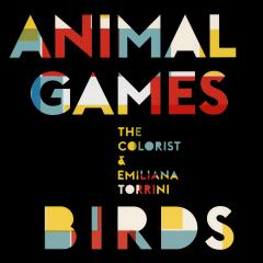 Animal Games - The Colorist Orchestra, Emiliana Torrini