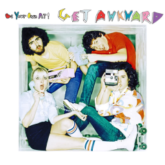 Get Awkward - Be Your Own Pet