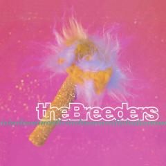 Divine Hammer - The Breeders